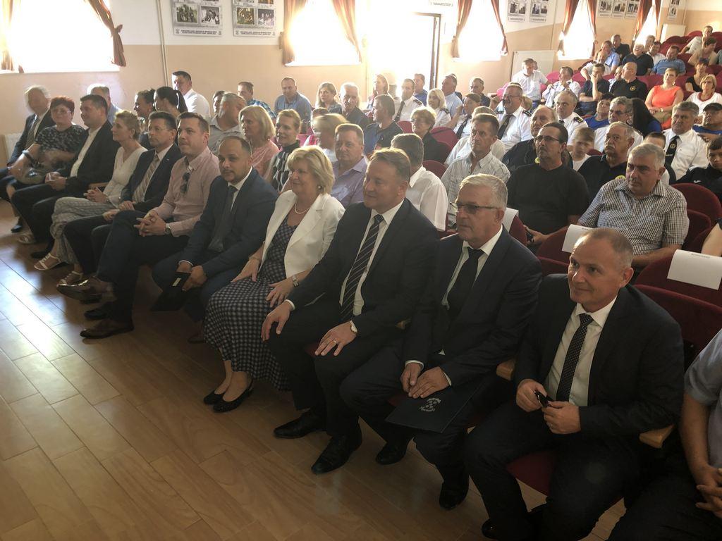 Obilježen Dan općine Sunja