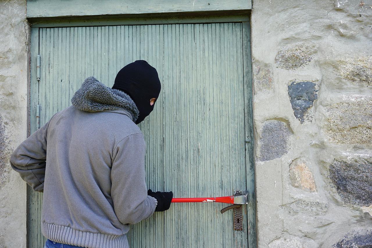 Uhvaćen kradljivac koji je operirao na sunjskom i majurskom području