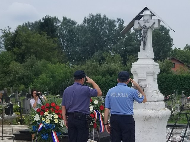 Obilježen Dan općine Hrvatska Dubica