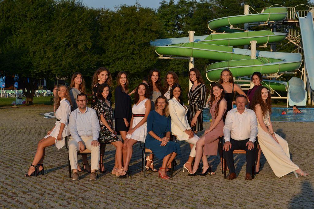 U Topuskom predstavljene finalistice izbora Miss Hrvatske 2019.