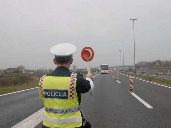 Bugarin jurio autocestom brzinom od 193 kilometara na sat