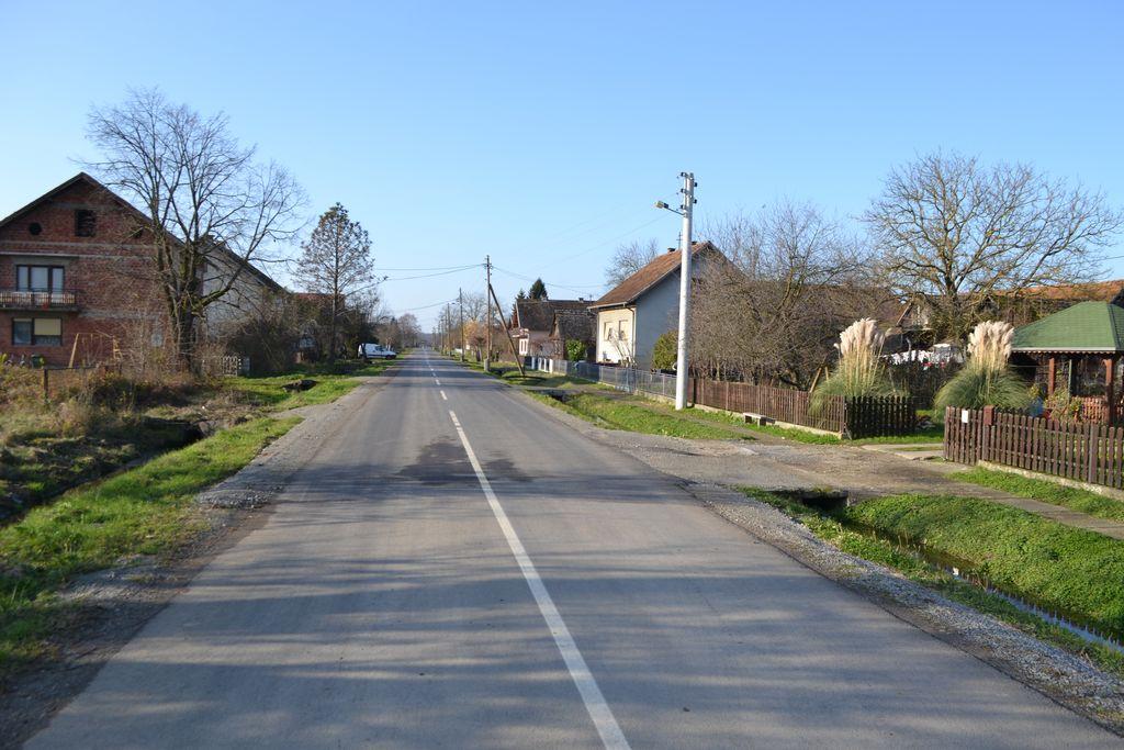 Dovršena je sanacija ceste u mjestu Kraljeva Velika – sljedeće godine radovi se sele u naselje Piljenicu