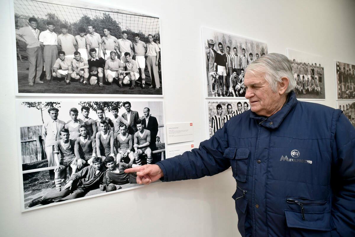 U Novskoj otvorena izložba na temu 100 godina sporta u gradu