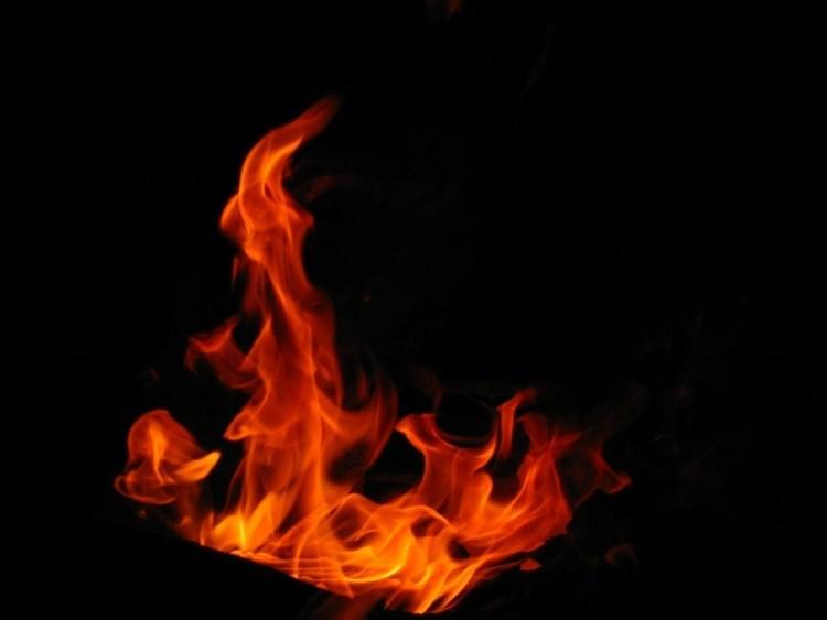 Veliki požar u lipovljanskoj pilani izazvalo je oštećenje kružne pile