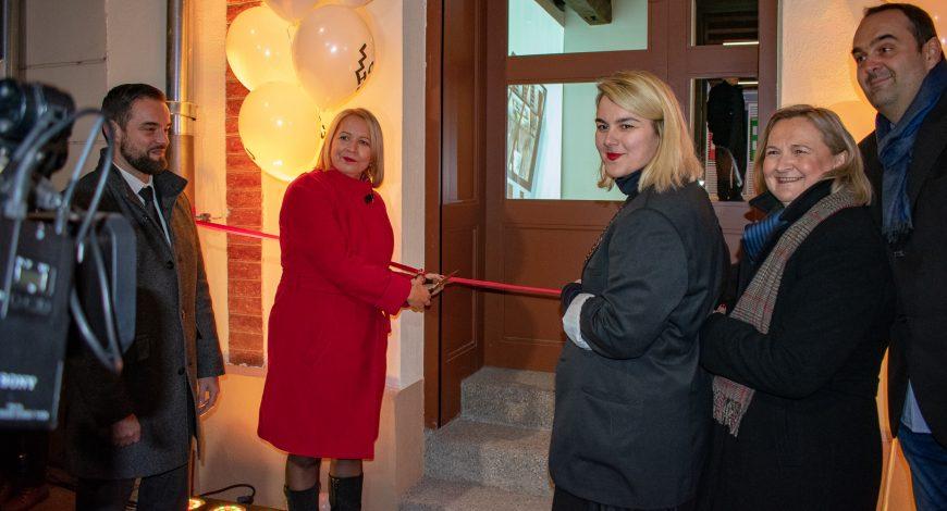 U Sisku otvorena Holandska kuća