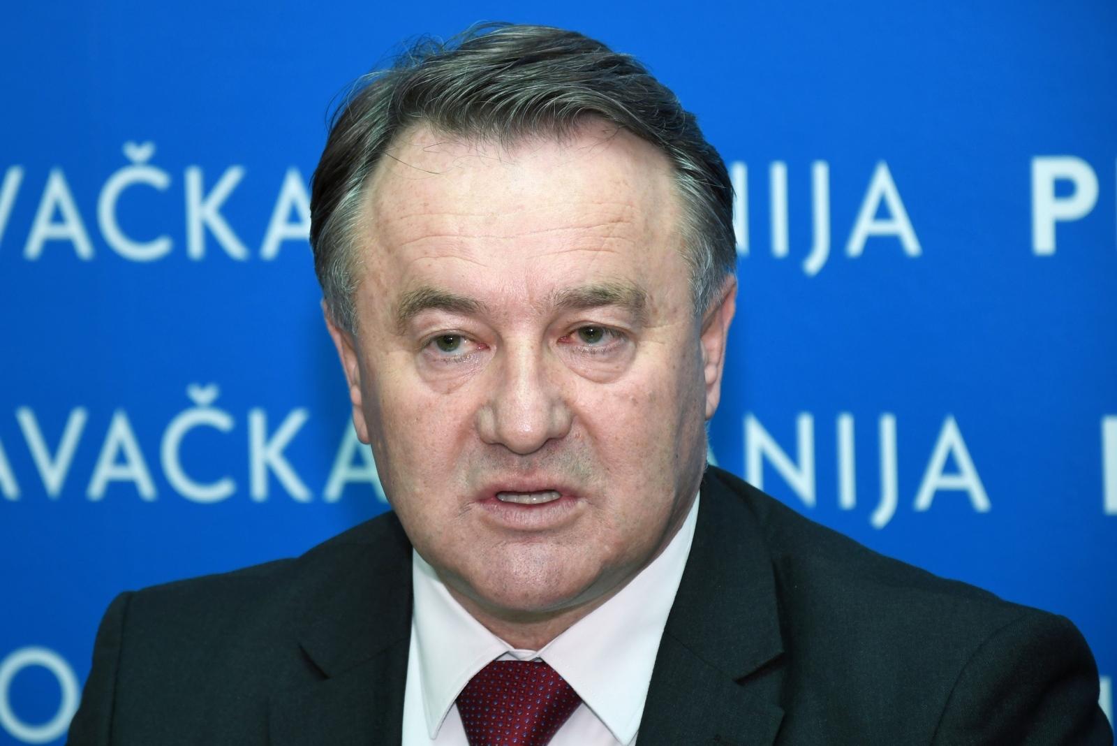 Ivo Žinić: Županija je u cijelosti prihvatila te postupila prema nalozima i preporukama Državnog ureda za reviziju