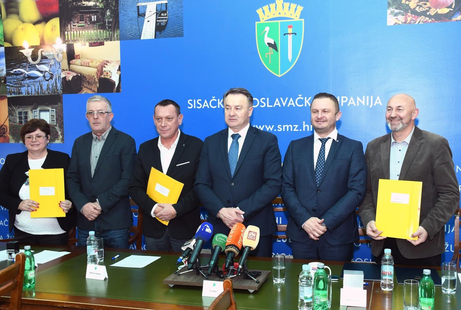 Osigurano novih 300 tisuća kuna za sufinanciranje javnog prijevoza na području Županije