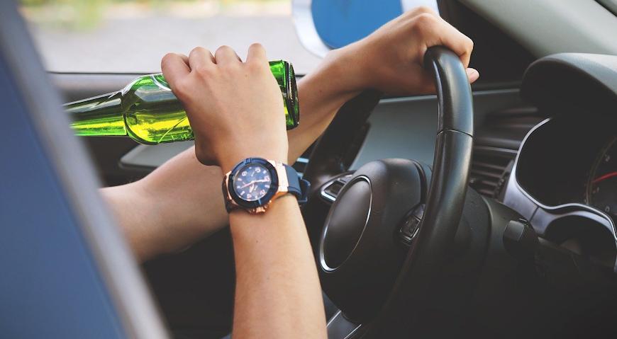 S 2,48 promila alkohola u Zbjegovači udario u auto iz suprotnog smjera