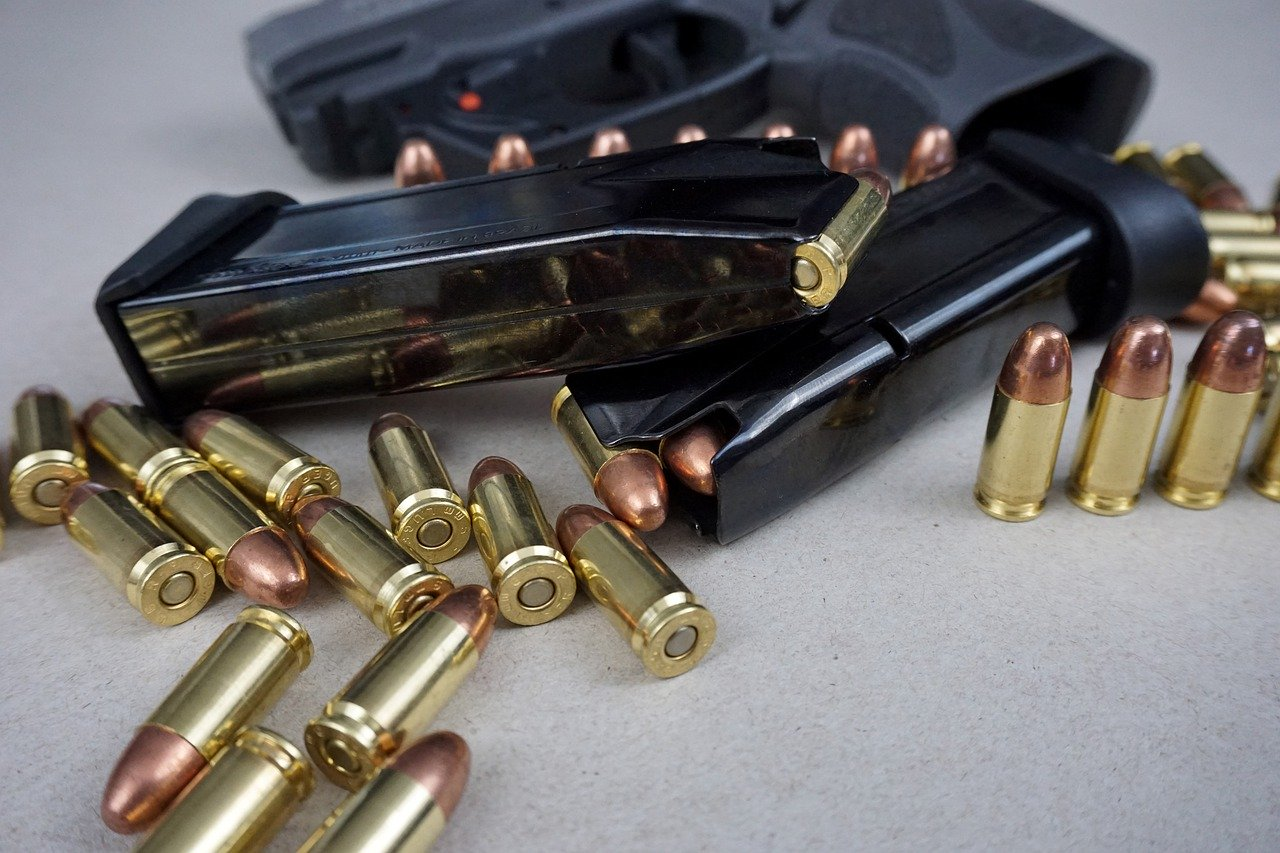 U domu 39-godišnjeg Petrinjca pronađena veća količina ilegalnog oružja