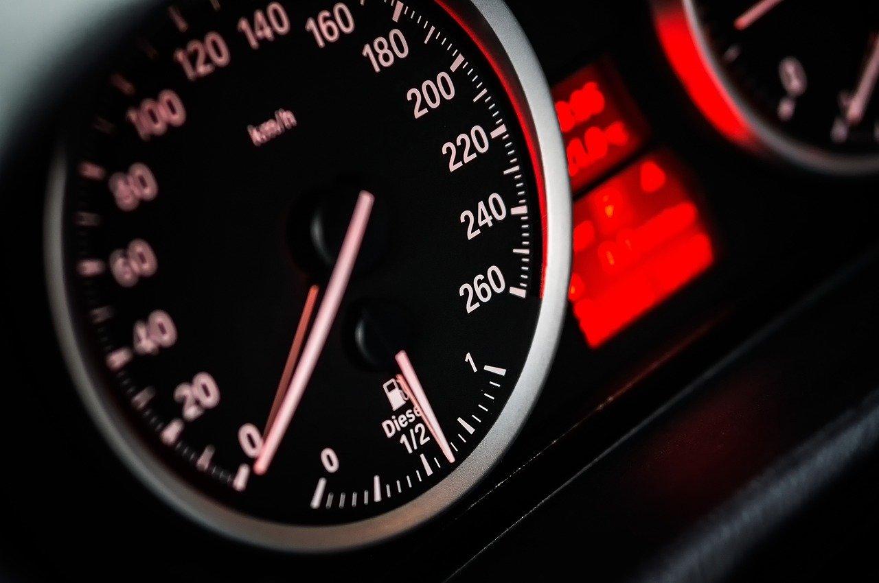 Slovenac autocestom divljao s 211 kilometara na sat
