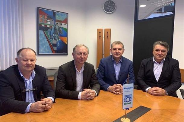 Plaćanje novog priključka na vodovod u djelokrugu tvrtke Moslavina od sada moguće na rate