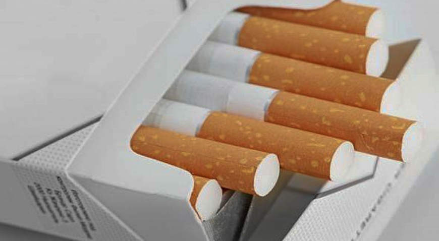 Od 1. ožujka kutija cigareta dvije kune skuplja