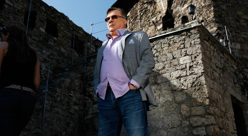 VIDEO: Halid Bešlić predstavio novi album, poslušajte pjesmu Trebević