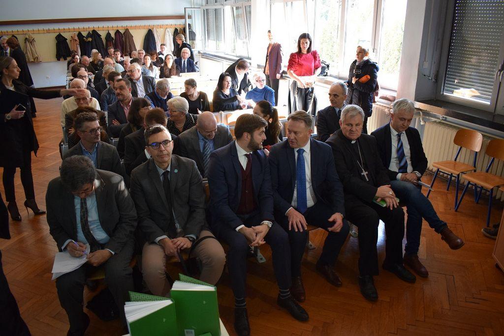 Zrinska gora do kraja godine postaje zaštićeni regionalni park