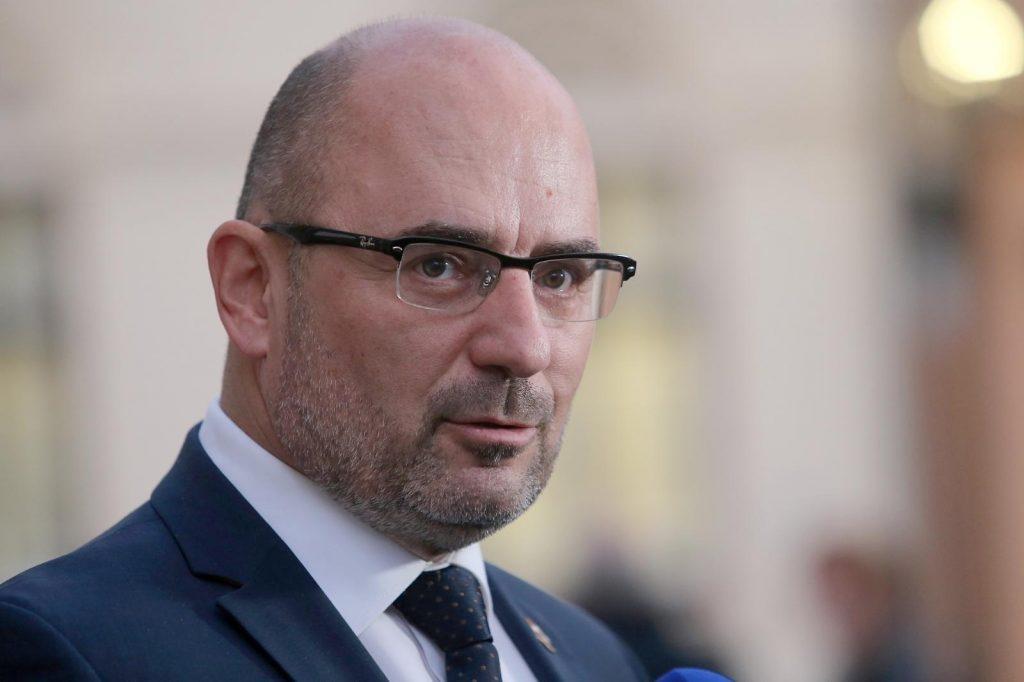 Milijan Brkić najavio kandidaturu za potpredsjednika HDZ-a