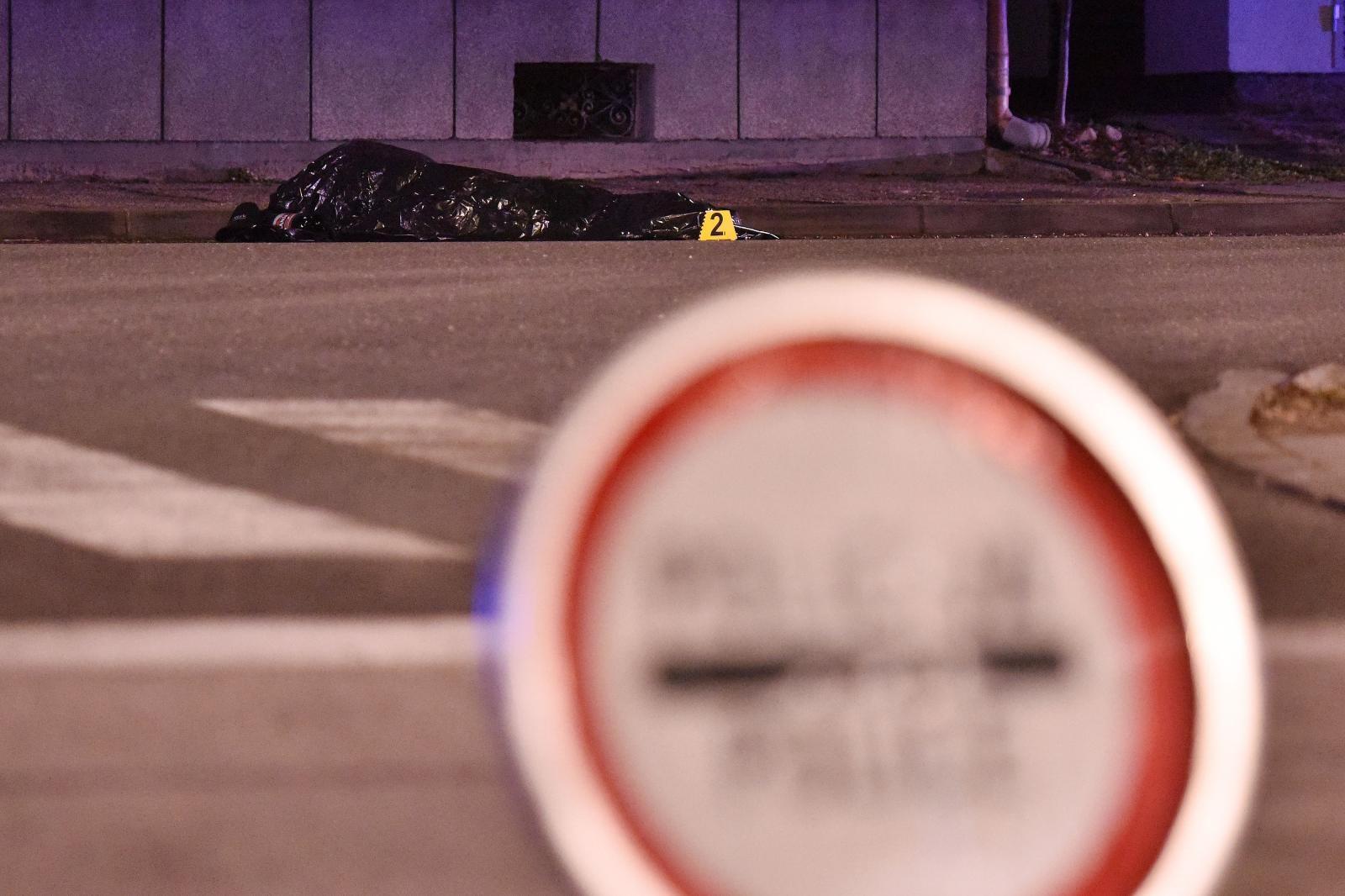 SMRT NA CESTAMA – Kamion pregazio muškarca u Čakovcu
