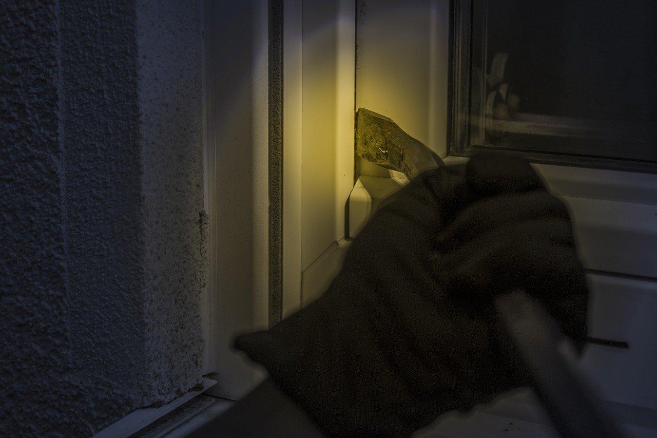 U samo jednoj noći u Novskoj zabilježene četiri provale