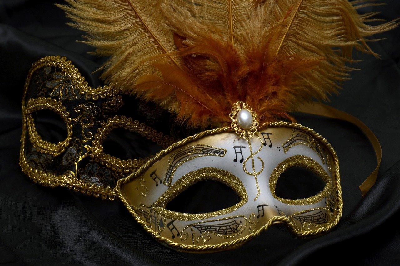 Zaokružite vrijeme karnevala uz Fašnik u Kutinskom selu