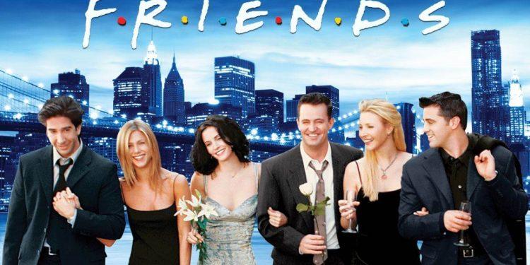 """""""Prijatelji"""" nakon 16 godina ponovo na malim ekranima"""