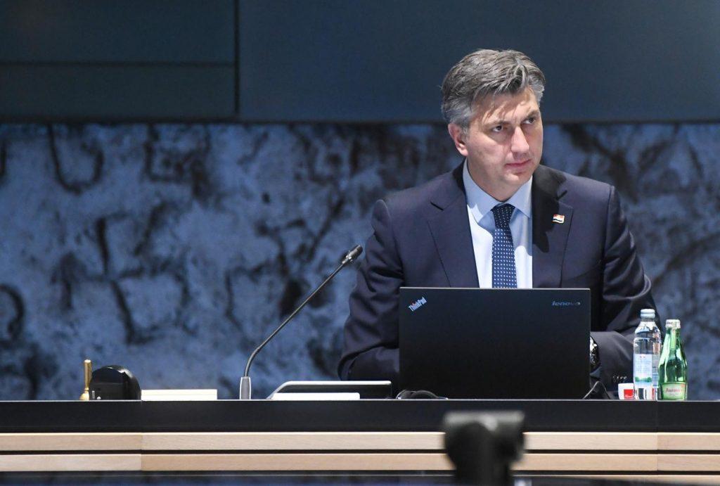 EU daje Hrvatskoj 1,16 milijardi eura za korona krizu