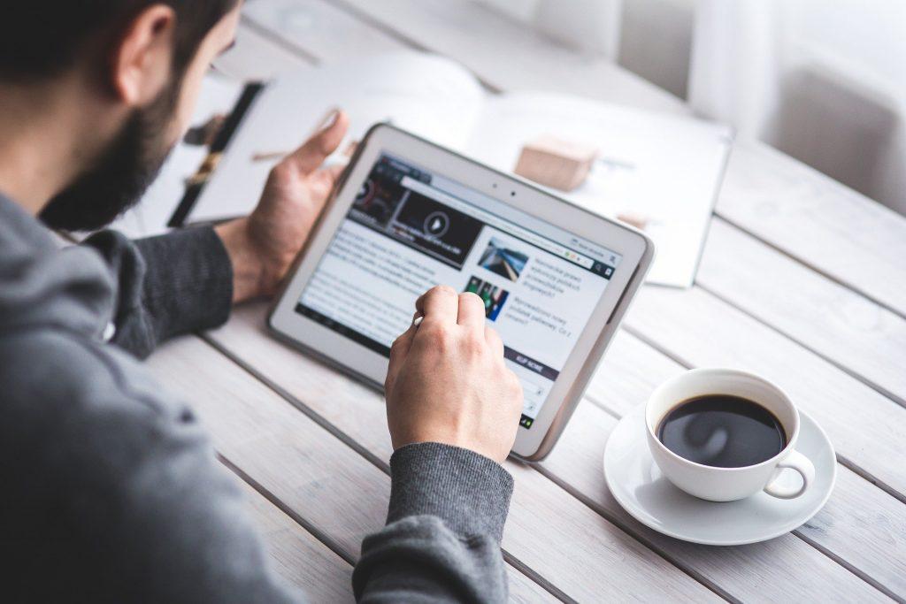Korona situacija nas je gurnula bržoj digitalizaciji i rješavanju papirologije online