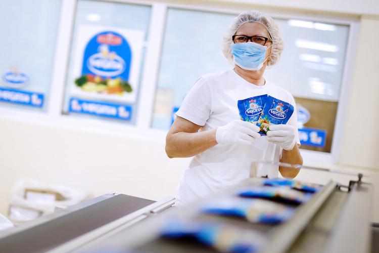 Podravka i Hrvatska pošta udružile snage i omogućile online narudžbu Podravkinih proizvoda